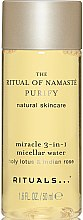 Parfémy, Parfumerie, kosmetika Micelární voda - Rituals The Ritual Of Namaste Micellar Water
