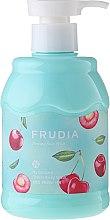 Parfémy, Parfumerie, kosmetika Krémový sprchový gel s vůní divoké třešně - Frudia My Orchard Cherry Body Wash