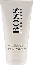 Parfémy, Parfumerie, kosmetika Hugo Boss Boss Bottled Unlimited - Sprchový gel