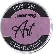 Parfémy, Parfumerie, kosmetika Gel pro zdobení nehtů - Chiodo Pro Art Paint Gel