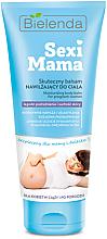 Parfémy, Parfumerie, kosmetika Hydratační tělové mléko - Bielenda Sexi Mama Moisturizing Body Lotion