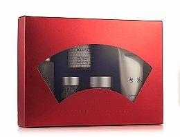 Parfémy, Parfumerie, kosmetika Sada - Pulanna Phytosilver (eye/cr/21g + f/cr/2x60g + f/ton/60g + cl/milk/90g)
