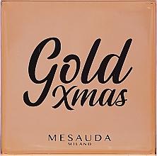 Parfémy, Parfumerie, kosmetika Rozjasňovač - Mesauda Milano Gold XMas (tester)
