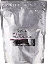 Parfémy, Parfumerie, kosmetika Kolagenová maska na obličej - Bielenda Professional Collagen Face Algae Mask (náhradní náplň)