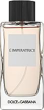 Parfémy, Parfumerie, kosmetika Dolce&Gabbana L'Imperatrice - Toaletní voda