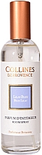 Parfémy, Parfumerie, kosmetika Aroma Modrý šeřík - Collines de Provence Blue Lilac Room Spray