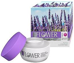 Parfémy, Parfumerie, kosmetika Denní krém pro normální pleť - Nature of Agiva Flower Day Cream For Normal to Mixed Skin