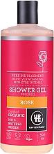 """Parfémy, Parfumerie, kosmetika Sprchový gel """"Růže"""" - Urtekram Rose Shower Gel"""