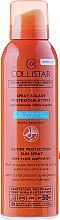 Parfémy, Parfumerie, kosmetika Sprej na opalování Active Protection - Collistar Speciale Abbronzatura Active Protection Sun Spray