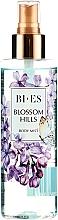 Parfémy, Parfumerie, kosmetika Bi-es Blossom Hills Body Mist - Parfémovaný tělový sprej