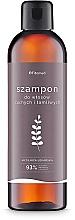 Parfémy, Parfumerie, kosmetika Šampon pro suché a normální vlasy - Fitomed Herbal Shampoo For Dry And Normal Hair