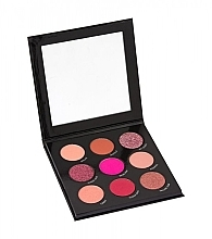 Parfémy, Parfumerie, kosmetika Paleta očních stínů - Peggy Sage Eye Shadows Palette (Squeezy)