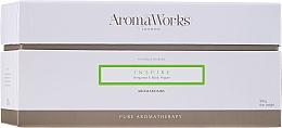 Parfémy, Parfumerie, kosmetika Bombička do koupele Inspirace - AromaWorks Inspire AromaBomb Duo