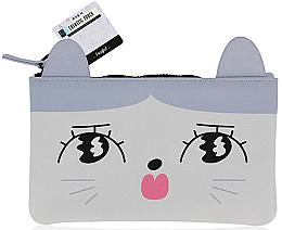 Parfémy, Parfumerie, kosmetika Kosmetická taška - Soko Ready Toilet Bag Cat