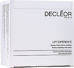 Parfémy, Parfumerie, kosmetika Sada - Decleor Lift Experience Mask (f/mask/5x150g + f/mask/5x30ml)