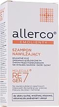 Parfémy, Parfumerie, kosmetika Hydratační šampon na vlasy - Allerco Emolienty Molecule Regen7 Shampoo