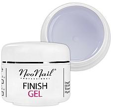 Parfémy, Parfumerie, kosmetika Finish gel - NeoNail Professional Finish Gel