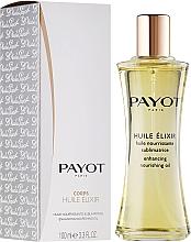 Parfémy, Parfumerie, kosmetika Olej na obličej, tělo a vlasy - Payot Enhancing Nourishing Oil
