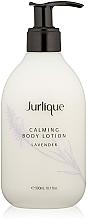 Parfémy, Parfumerie, kosmetika Zjemňující tělový krém s levandulovým extraktem - Jurlique Refreshing Lavender Body Lotion