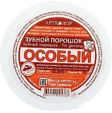Parfémy, Parfumerie, kosmetika Zubní prášek Special - Artcolor