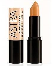 Parfémy, Parfumerie, kosmetika Krémový korektor v tyčince - Astra Make-Up Concealer