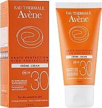 Parfémy, Parfumerie, kosmetika Krém proti opalování - Avene Sun High Protection Cream SPF 30