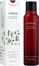 Parfémy, Parfumerie, kosmetika Aktivní výživná esence na bázi černého čaje - A-True Real Black Tea True Active Essence