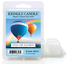 Parfémy, Parfumerie, kosmetika Aromatický vosk - Kringle Candle Wax Melt Over The Rainbow