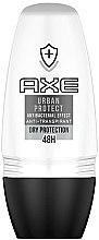 Parfémy, Parfumerie, kosmetika Kuličkový deodorant - Axe Urban Clean Protection Deo Roll-on