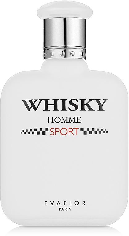 Evaflor Whisky Sport - Toaletní voda
