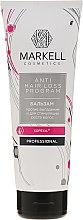 Parfémy, Parfumerie, kosmetika Balzám proti vypadávání vlasů a stimulace růstu vlasů - Markell Cosmetics Anti Hair Loss