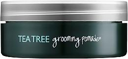Parfémy, Parfumerie, kosmetika Gelová pomáda se třpytivými částicemi - Paul Mitchell Tea Tree Grooming Pomade