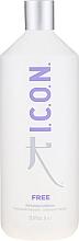 Parfémy, Parfumerie, kosmetika Hydratační kondicionér - I.C.O.N. Care Free Conditioner