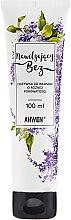 Parfémy, Parfumerie, kosmetika Kondicionér pro porézní vlasy - Anwen Conditioner for Hair with Different Porosity Moisturizing Lilac
