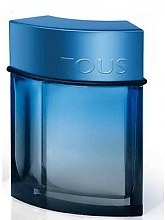 Parfémy, Parfumerie, kosmetika Tous Tous Man Sport - Toaletní voda (tester s víčkem)
