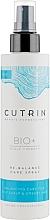 Parfémy, Parfumerie, kosmetika Zvlhčující sprej pro mastnou pokožku hlavy - Cutrin Bio+ Re-Balance Care Spray