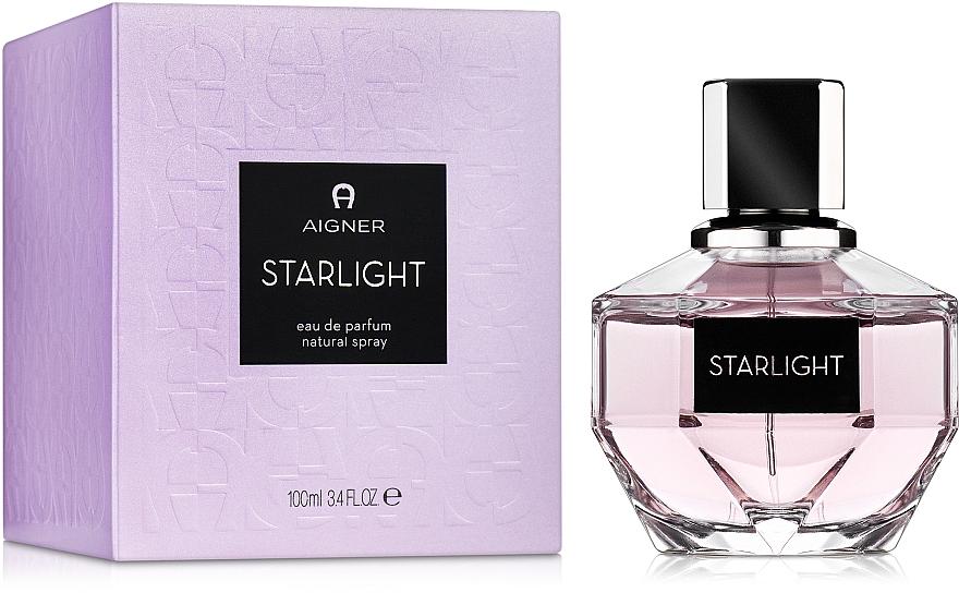Aigner Starlight - Parfémovaná voda — foto N2