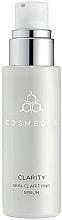 Parfémy, Parfumerie, kosmetika Čisticí sérum pro problematickou pleť - Cosmedix Clarity Skin-Clarifying Serum