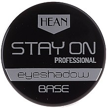 Parfémy, Parfumerie, kosmetika Báze pod oční stíny - Hean Stay-On Professional Eyeshadow Base