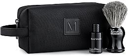 """Parfémy, Parfumerie, kosmetika Pánská cestovní taška """"MakeTravel"""" - MakeUp"""