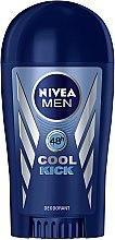 Parfémy, Parfumerie, kosmetika Tuhý deodorant pro muže Nivea extrémní svěžest Nivea Men Fresh ActiveTuh - Nivea Deodorant Cool Stick For Men