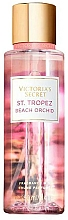 Parfémy, Parfumerie, kosmetika Parfémovaná tělová mlha - Victoria's Secret ST. Tropez Beach Orchid Fragrance Body Mist