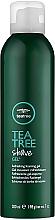 Parfémy, Parfumerie, kosmetika Gel na holení - Paul Mitchell Tea Tree Shave Gel