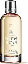 Parfémy, Parfumerie, kosmetika Molton Brown Heavenly Gingerlily Caressing Body Oil - Olej na tělo
