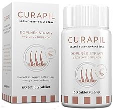 Parfémy, Parfumerie, kosmetika Vitamíny pro vlasy - Curapil