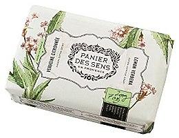 Parfémy, Parfumerie, kosmetika Mýdlo - Panier Des Sens Natural Soap Lemon Verbena