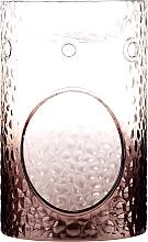 Parfémy, Parfumerie, kosmetika Skleněná aroma lampa - Yankee Candle Sheridan Hammered Glass Melt Warmer