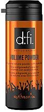 Parfémy, Parfumerie, kosmetika Pudr na vlasy - D:fi Anti-Gravity Volume Powder