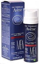 Parfémy, Parfumerie, kosmetika Gel-krém na obličej - Avene Men Anti-aging Hydrating Care