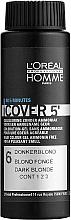 Parfémy, Parfumerie, kosmetika Gel na barvení vlasů - L'Oreal Professionnel Cover 5